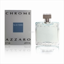 Azzaro Chrome Mini Perfume for Men 7 ml