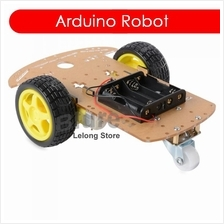 Arduino 2WD Smart Robot Car Chassis Kit Chasis