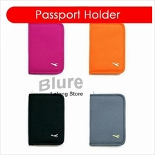 Travel Wallet Passport Holder Purse Credit Card Wallet Bag Organizer