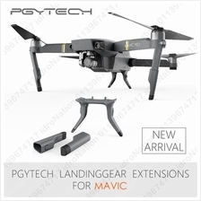 PGYTECH DJI Mavic Pro Leg Height Extender Landing Gear Shock Absorber