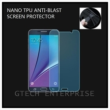 Samsung Galaxy J7 Pro 2017 Soft Nano TPU Anti Blast Screen Protector