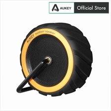 AUKEY SK-M4 Bluetooth Wireless Outdoor Wheel Speaker with Water )