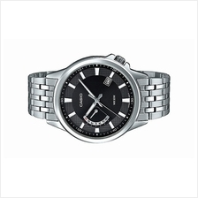 Casio Men Day, Date Watch MTP-E136D-1AVDF