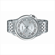 Casio Men Day, Date Watch MTP-E136D-7AVDF