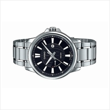 Casio Men Day, Date Watch MTP-E137D-1AVDF