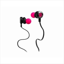 MONSTER CLARITY HD HIGH PERFORMANCE IN-EAR HEADPHONE - PINK