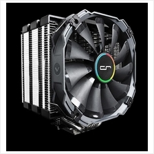 # CRYORIG H5 Ultimate - Mid Tower CPU Air Cooler #