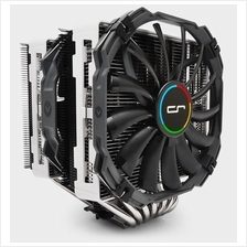 # CRYORIG R1 Universal - Dual Tower CPU Air Cooler #