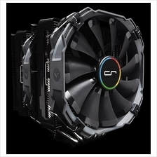 # Cryorig R1 Ultimate - Dual Tower CPU Air Cooler #