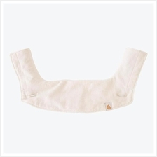 Ergobaby 360 Carrier Drool Pad & Bib - Natural (Ready Stock)