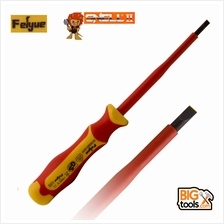 SNELL VDE 1000V Insulated Screwdriver 0.8X4X100mm SN70-102