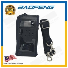 Baofeng Walkie Talkie Leather Soft Case Cover For BAOFENG UV 5R 5RE