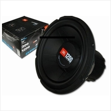 JBL GT5-S12 12' 1200W DVC Competition Subwoofer