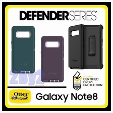 Original OTTERBOX DEFENDER series Samsung Galaxy Note 8 case cover