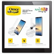★ OtterBox GALAXY NOTE 8 ALPHA GLASS SCREEN PROTECTOR