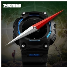 SKMEI 1259 50M Waterproof Digital Watch Men Outdoor Sports