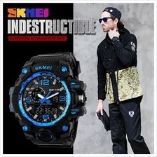 SKMEI 1155 Luxury Brand LED Digital Watch 50m Waterproof Sport Watches