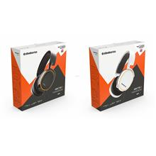 # SteelSeries Arctis 5 RGB Illuminated Gaming Headset # 7.1 DTS