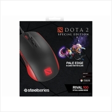 # SteelSeries RIVAL 100 DOTA 2 Special Edition # Free In-Game Item
