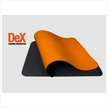 # SteelSeries DeX Mousepad - Large, Extra Thick, Durable & Washable #