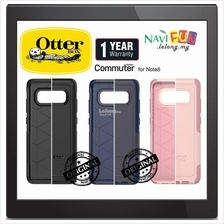 ★ OtterBox SAMSUNG GALAXY NOTE 8 COMMUTER SERIES CASE