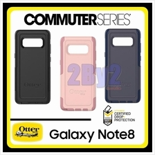 Original OTTERBOX COMMUTER series Samsung Galaxy Note 8 case cover