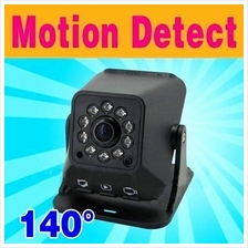 ★ Wide Angle Infra Red Night vision Camera Recorder (DVR-16G)