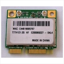Lenovo T77H121.06 AR5B95 20-002346 Half Mini PCI-E Wireless WiFi Card