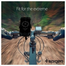 Spigen Bike Phone Mount Holder & Motorcycle Phone Mount Holder A250