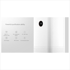 Original XIAOMI Mi Air Purifier Pro ver Smart device - 1 year warranty