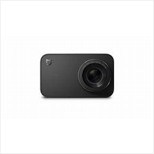Xiaomi Mijia Ori 4K 30fps touch Wifi BT Action Camera -1year warranty