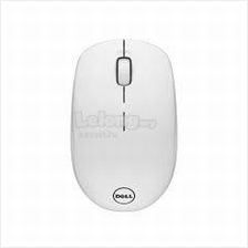 DELL WM126 OPTICAL WIRELESS MOUSE (WHITE)