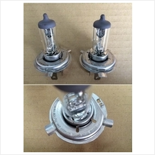 Head Lamp Bulb H4 Osram 2pc