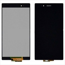 BSS Sony Xperia Z Ultra XL39H C6802 Lcd + Touch Screen Digitizer