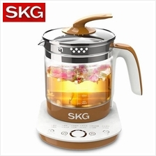 SKG 8056 Automatic Multifunction 12 Functions Health Pot Tea Pot 1.5L
