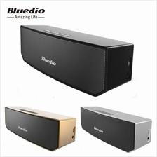 Bluedio BS-3 3D Surround Effect Bluetooth Wireless Speaker with Mic