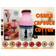 Capsule Cutter Quatre Food Processor Blenders Mixers Grinder
