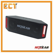 HitGear S808 High Performace 3D Stereo Blutooth Potarble Speaker