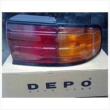 Toyota Camry 1st Model SXV10 Depo Tail Lamp