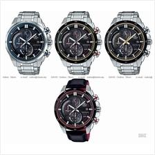 CASIO EQS-600BL EQS-600D EQS-600DB EDIFICE chronograph solar *Variants
