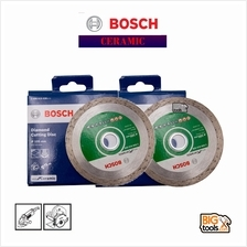 2 PCS Bosch 4 Diamond Blade For Ceramic - 2608615026