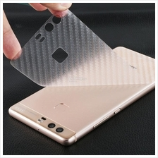 Huawei Mate Honor 5x 7 8 P9 P10 Plus Lite Carbon Back Screen Protector