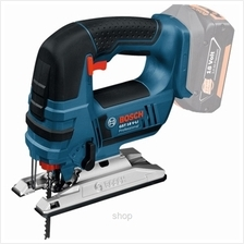 Bosch GST 18 V-LI B Professional SOLO Cordless Jigsaw (Without Battery  & Char)