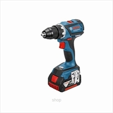 Bosch GSR 18 V-EC Professional SOLO Cordless Drill Driver (Without Battery  & )