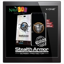 ★ X-One Stealth Armor Enhanced Screen Protector Note 8 Note8