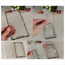 Samsung Galaxy Note 8 ANTIDROP FULL Hard Transparent Case