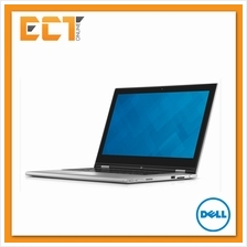 Dell Inspiron 13 7359T-2085SG-W10 Two-in-One Notebook (Core i5-6200U 2.8GHz,50