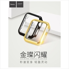 APPLE WATCH2 IWATCH 42MM HOCO ElectroPlated TPU Protective Case