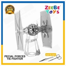ZEEBE DIY Puzzle 3D Metal Steel Model STAR WARS Toy Kids SW-116