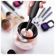 10 Seconds Automatic Makeup Brush Cleanser + Dryer